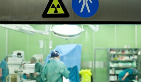 Could Small Amounts of Radiation Be Good For You? It's Complicated.